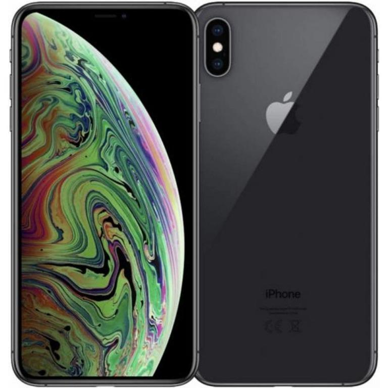BRAND NEW Apple iPhone XS Max 512GB Space Grey (Sealed in Box)
