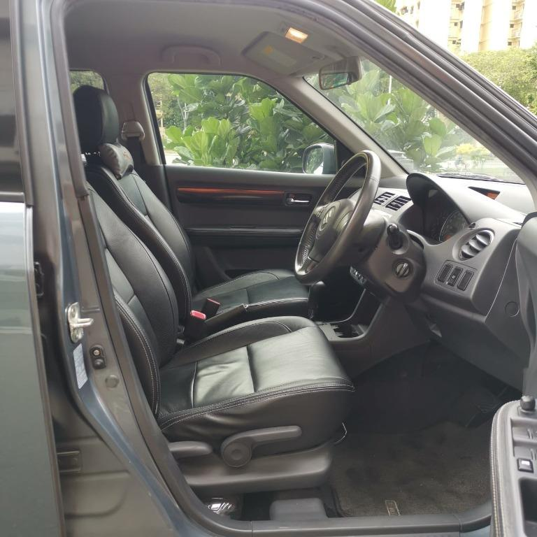 CAR FOR RENT-SUZUKI SWIFT 1.5A-FOR RENT/ GRAB / GOJEK/ PERSONAL USEAGE