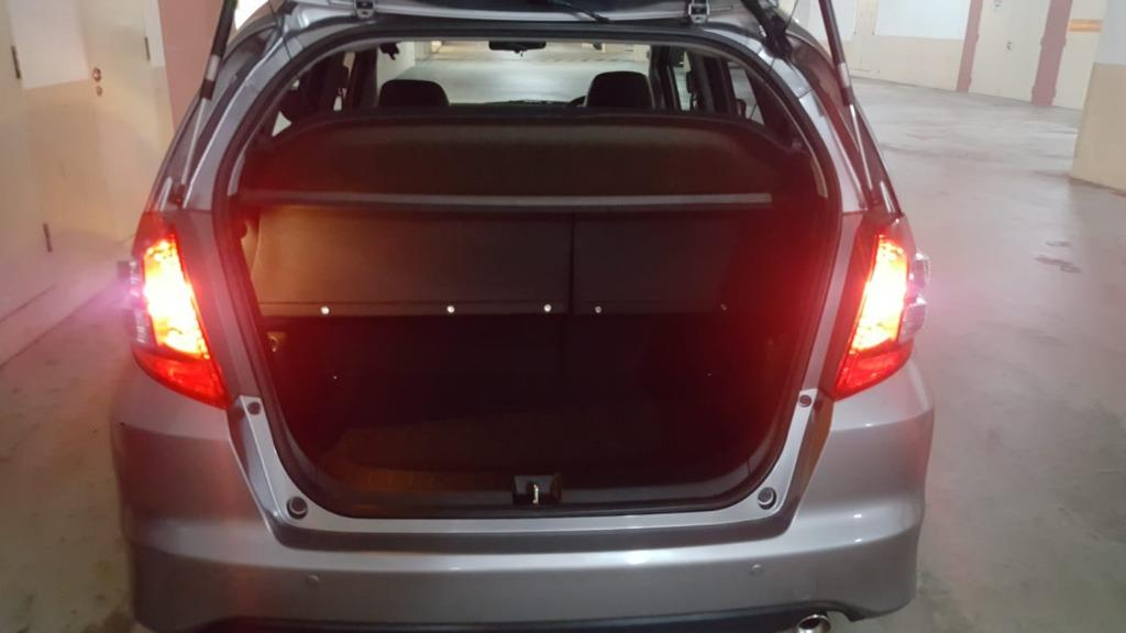 Car Rental Honda Jazz Fri-Mon 28 Feb - 2 Mar Weekend Package P Plate Welcome ( Yishun )