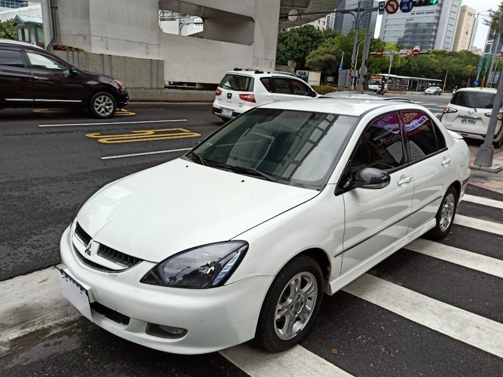 三菱GB LANCER (2006)