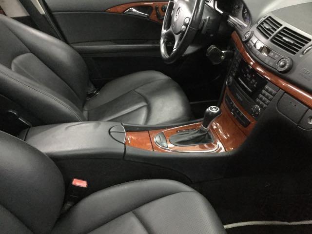 Jc car 2007年 BENZ E200K 小改款 1.8L機械增壓總代理 省油省稅好保養 原版件低里程車庫車