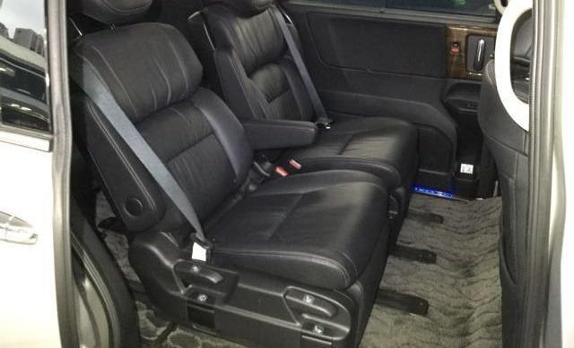 Jc car 2017年 Honda Odyssey 2.4L APEX頂級七人座 雙電滑門 電動椅 電滑門 環景 高級舒適