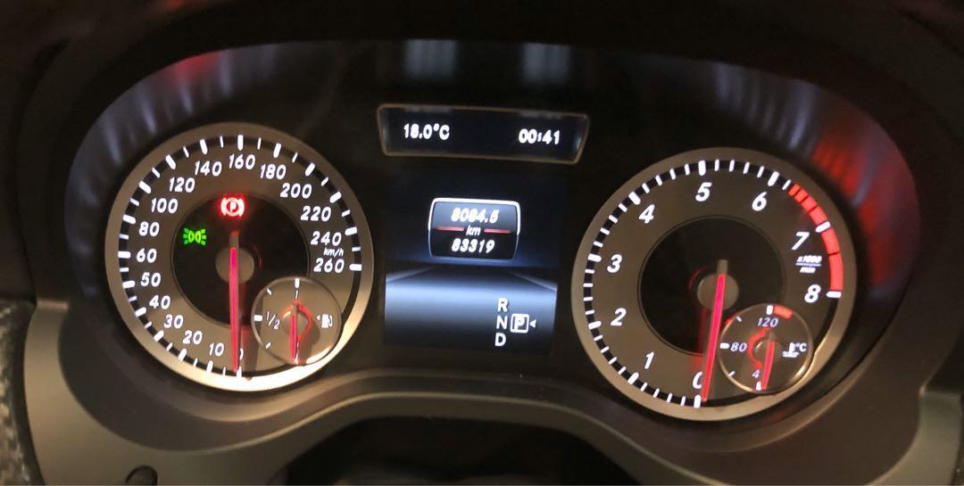 Mercedes-Benz A250 Sport AMG Auto