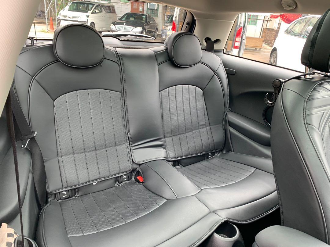 MINI Cooper 1.5  Auto