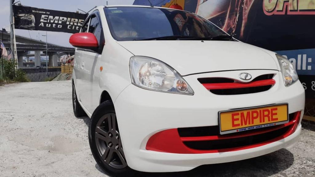 PERODUA VIVA ELITE EXCLUSIVE 1.0 (A) EZ PREMIUM HATCHBACK !! NEW FACELIFT !! PREMIUM HIGH SPECS !! ( WXX 6978 ) 1 CAREFUL OWNER !!