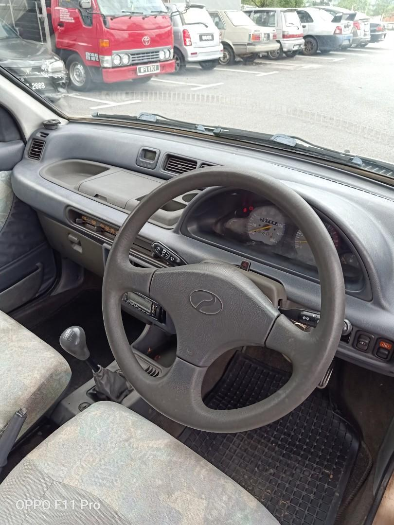 Produa kancil 850 ex (M) tahun 2001 RM4000 NEGO call wasap 0193728762