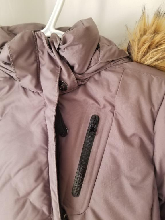 Women Winter Jacket Like new (Gastraa - European brand) - XS