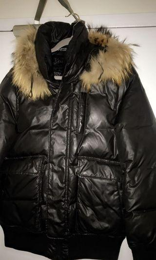 Men Mackage jacket  size 40