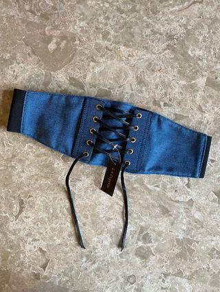 Demin belt