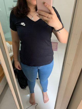Nike Women Tee Shirt Free Shipping