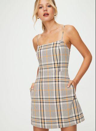 ARITZIA ISABELLE DRESS