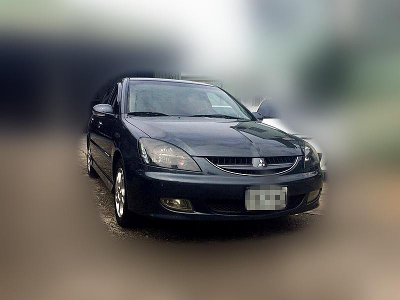 2005/三菱/IO版/1.8CC/鐵灰