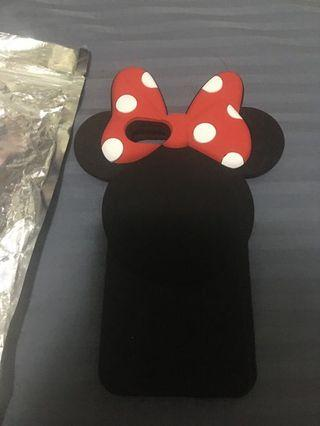 Case minnie mouse for iPhone 6s plus