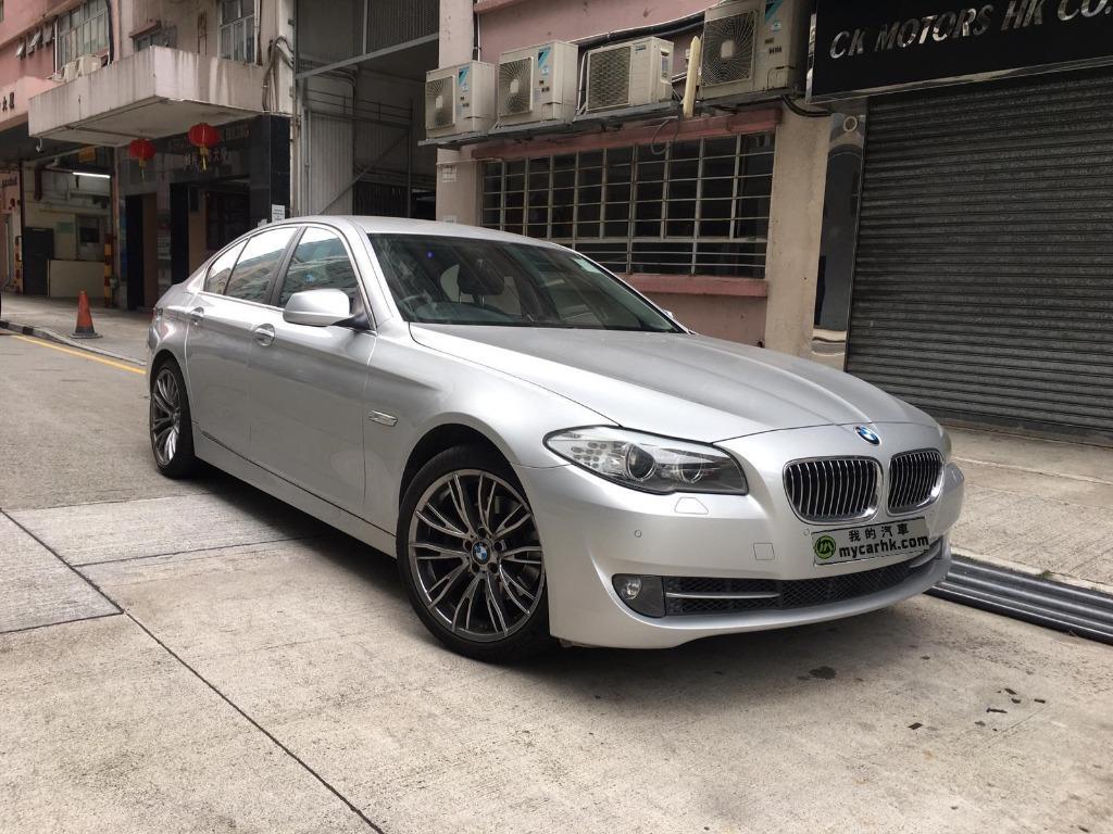 BMW 520i 2012 Auto