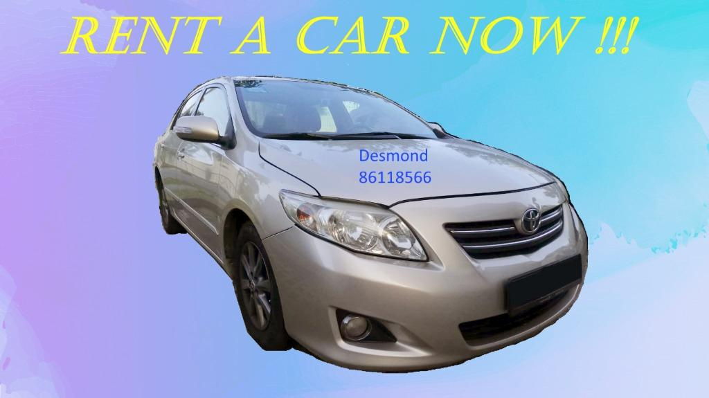 🔥Earn More Car Rental (Budget, Cheap and Earn More Money)🔥