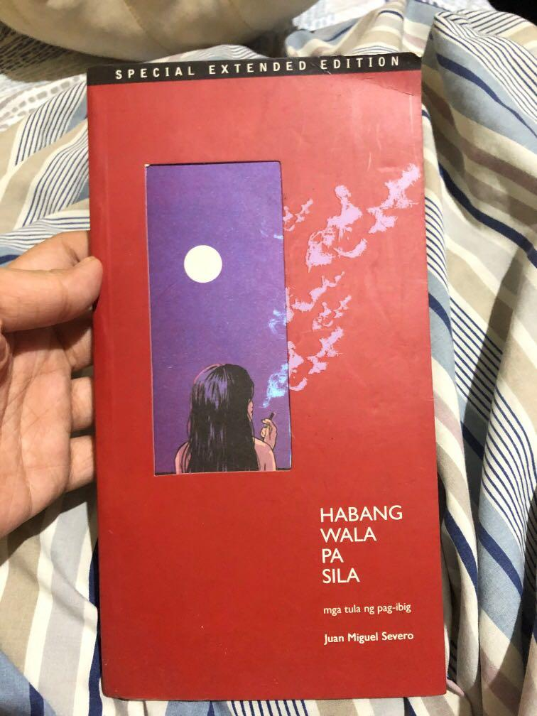 Habang Wala Pa Sila Special Extended Edition by Juan Miguel Severo
