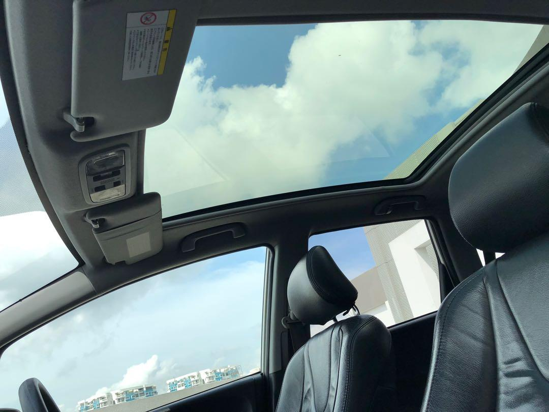 Honda Fit Skyroof For Rent ! Gojek | Grab | Personal