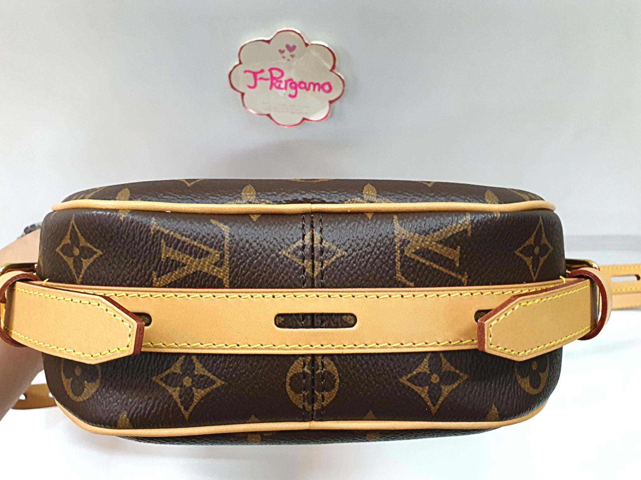Like New🌟 Louis Vuitton Monogram Canvas Boite Chapeau Souple M52294 {{Only For Sale}}**No Trade**{{Fixed Price}}**定价**