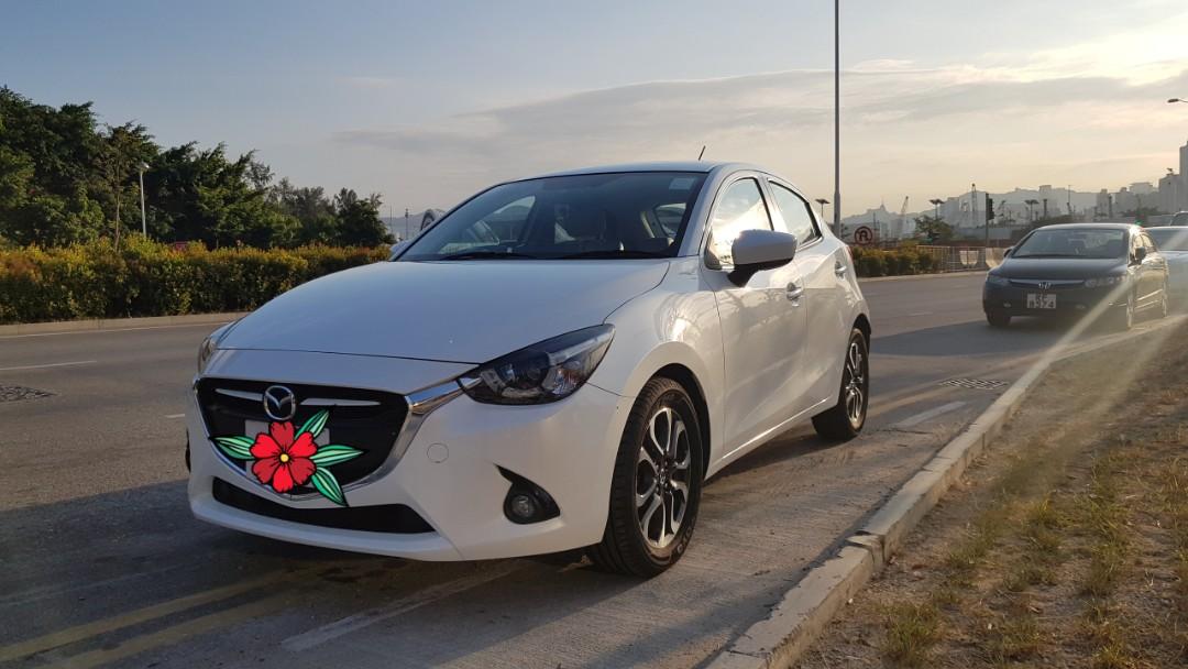 Mazda 2 1.5 Hatchback Auto