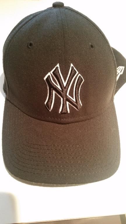 New York Yankees New Era Authentic Baseball Hat - M/L