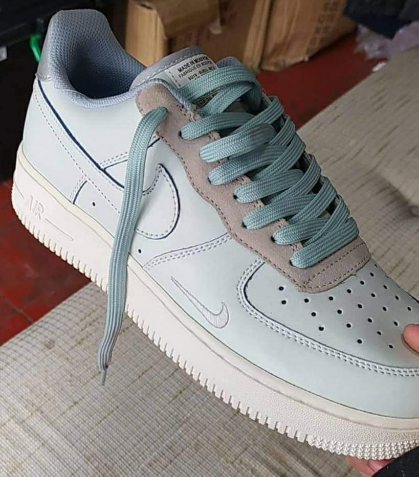 Devin Booker x Air Force 1 Low LV8 'Moss Point' PE