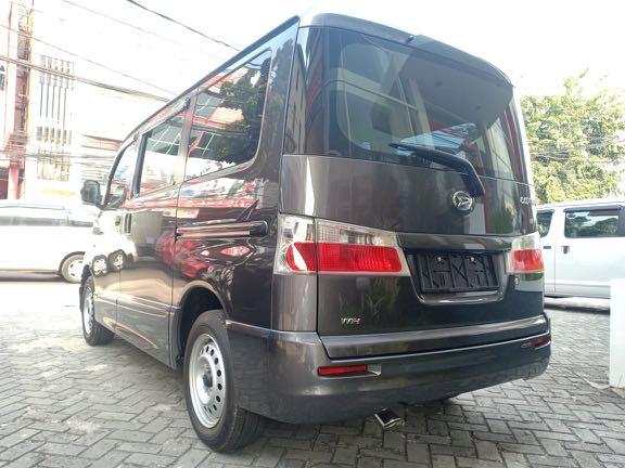 PROMO DP MURAH Daihatsu Luxio mulai 15 jutaan. Daihatsu Pamulang