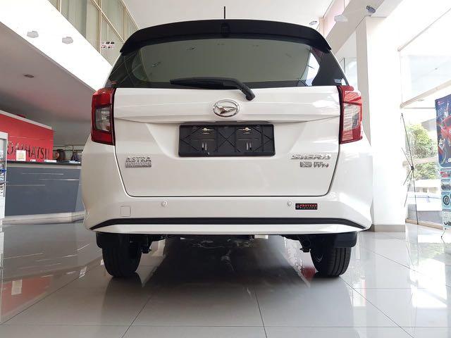 PROMO DP MURAH Daihatsu Sigra mulai 11 jutaan. Daihatsu Pamulang