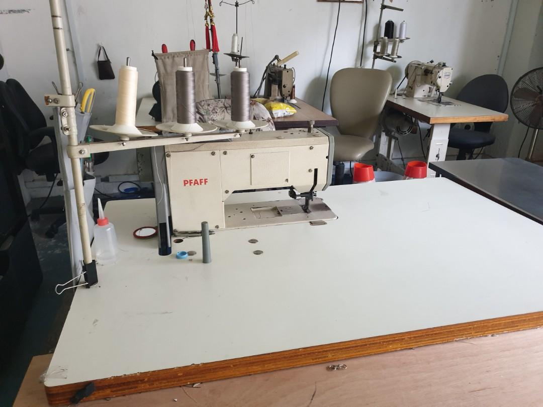 Sofa factory hire sewing worker ( female ) , 沙发厂聘请女车工