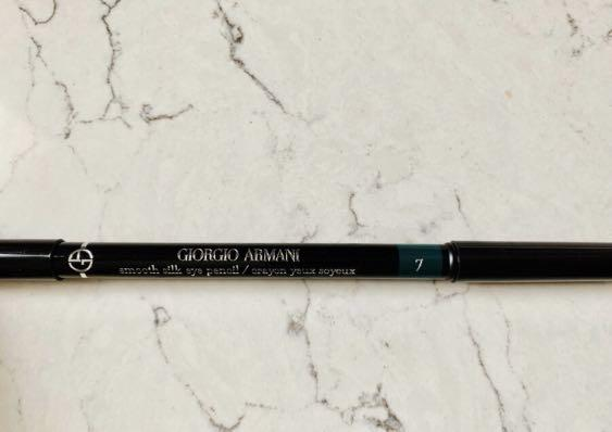 Sold Out Giorgio Armani Beauty smooth silk eye pencil 7