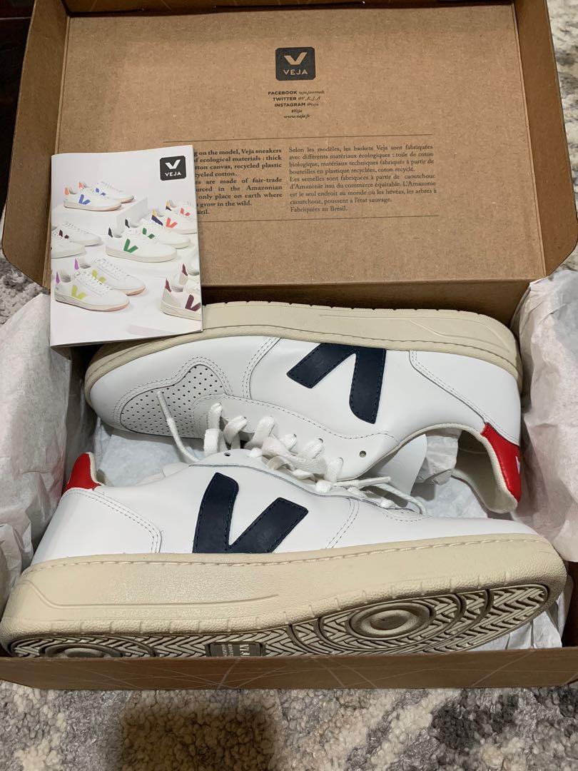 Veja sneakers size 39 \u0026 40, Women's