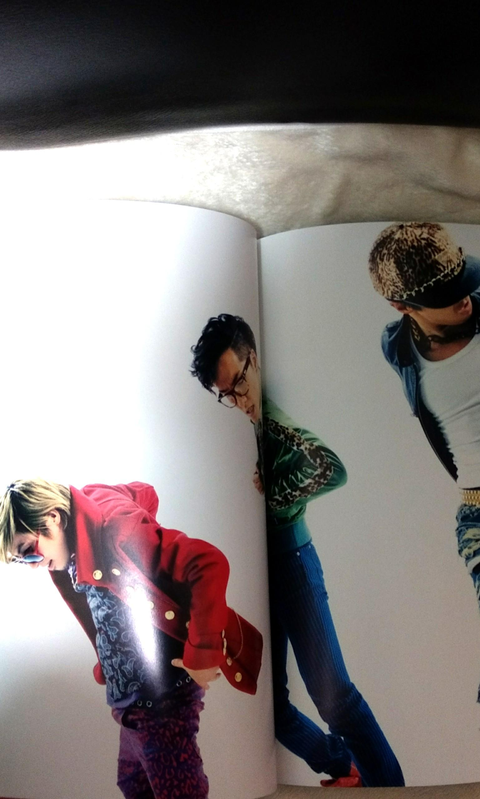 """w-inds. Live Tour 2012 """"MOVE LIKE THIS"""" 場刊"""