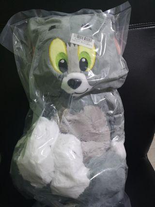 Tom Plush Toy