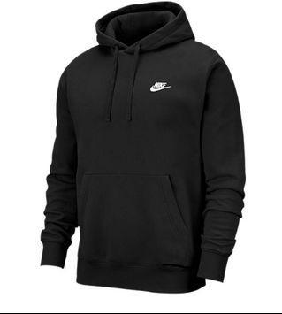 Nike Hoodie XL