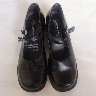 黑色復古鞋 #2020新用戶