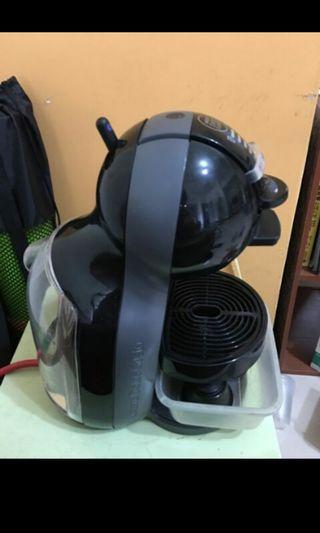 雀巢膠囊咖啡機Mini Mi