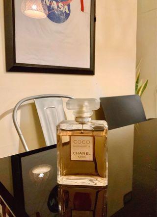 Chanel Coco Mademoiselle Perfume Authentic