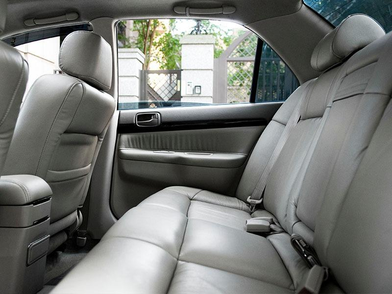 2005 Mitsubishi三菱 Global Lancer 1.6