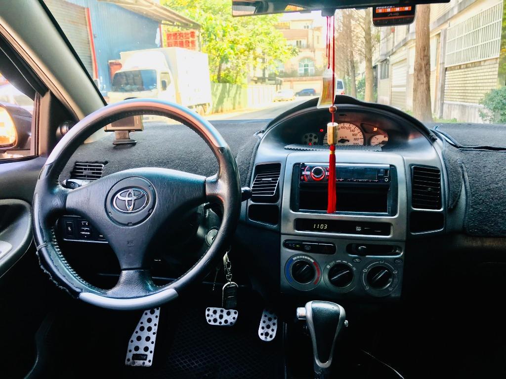 2005 Toyota VIOS 1.5  你要買 我俗賣 |實惠代步車首選