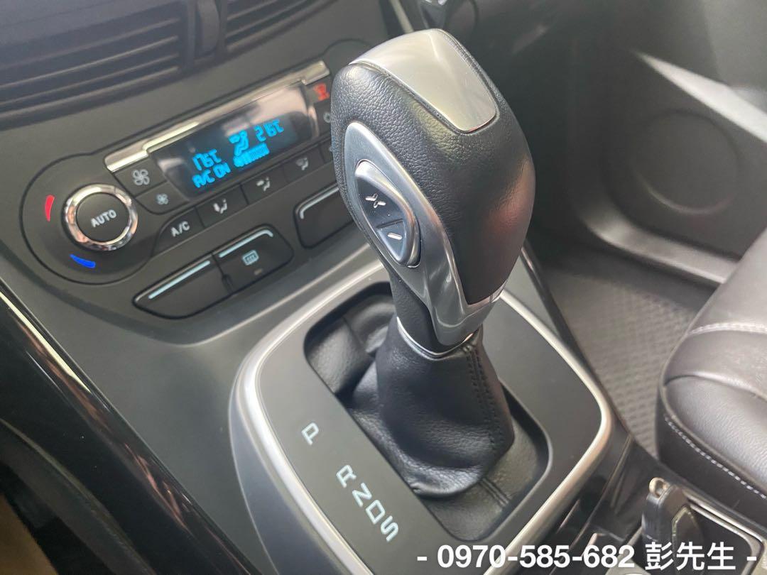 2013 福特 KUGA 2.0 運動型