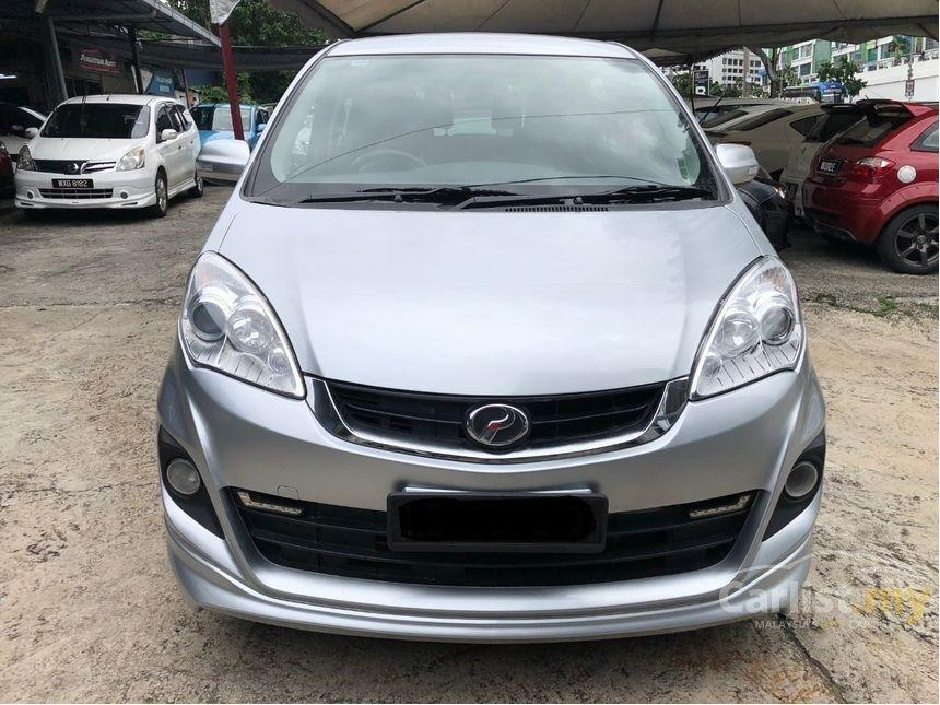 2015 Perodua Alza 1.5 Advance (A) One Owner Android Player Leather    http://wasap.my/601110315793/AlzaADV2015