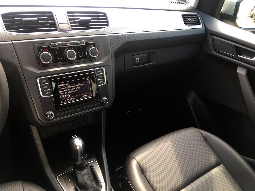 2019 Volkswagen Caddy Maxi 2.0 TDI 就是新車!只跑35公里·要有撞也很難