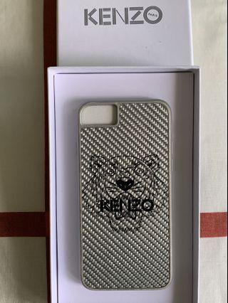 Iphone 7 Kenzo Tiger Case