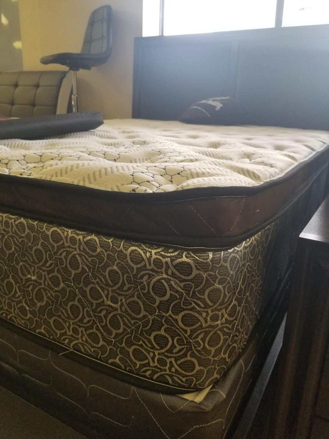 BLOW OUT SALE ON BRAND NEW KING SIZE MATTRESS $350
