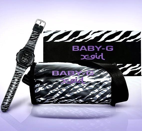NEW🌟BABYG UNISEX SPORTS WATCH : 100% ORIGINAL AUTHENTIC CASIO BABY-G-SHOCK ( GSHOCK ) : BGD-570XG-8DR /  BGD-570XG-8 /  BGD-570-XG-8DR