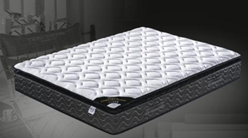 CONTINUOUS SPRING PILLOW TOP MATTRESS SINGLE/ DOUBLE / QUEEN FROM $160