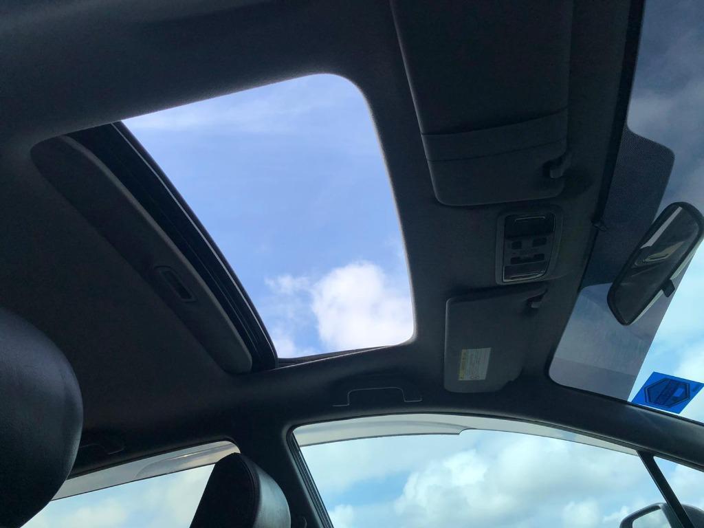 Honda stream RSZ 1.8a *sunroof*6seater mpv for rent Gojek increntive rebate grab phv CHEAPEST RENTAL