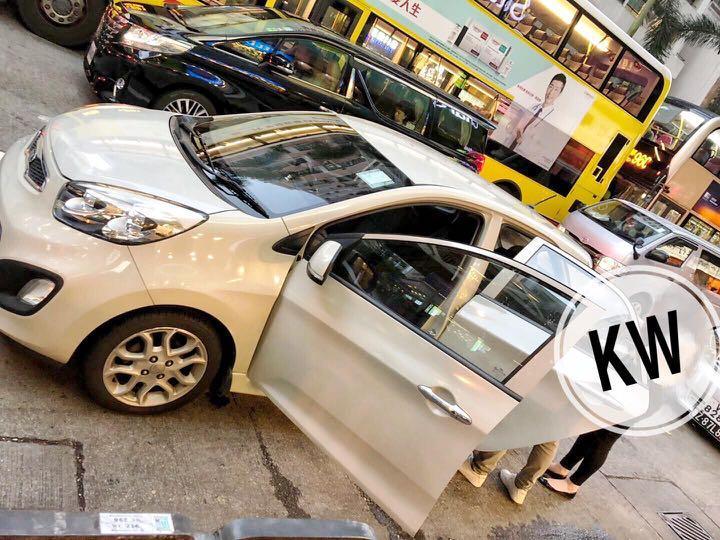 Kia Morning  Ex plus Auto