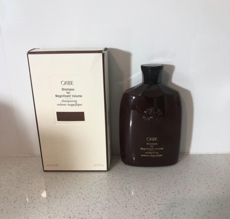 ORIBE Shampoo for Magnificent Fuller Volume Thickness Bouncier Hair 250ml