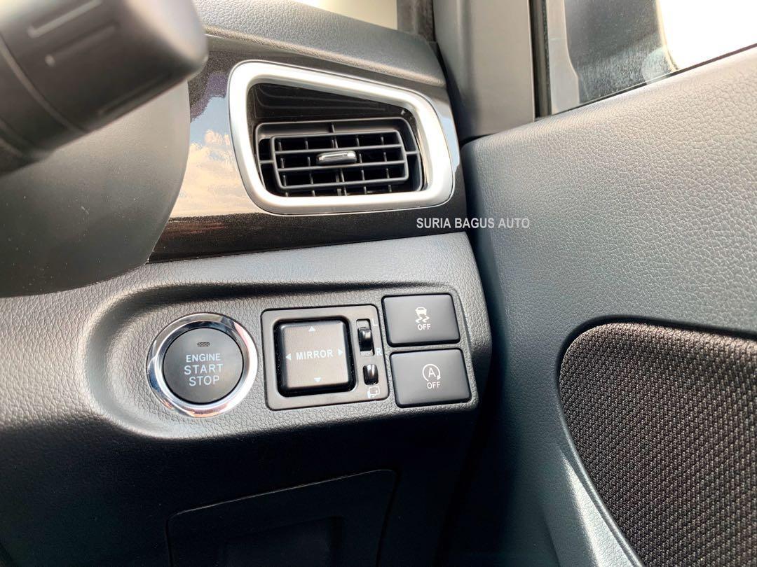 Rent Perodua Bezza 1.3 (A) Advance Dual VVTi Engine - Kereta Sewa