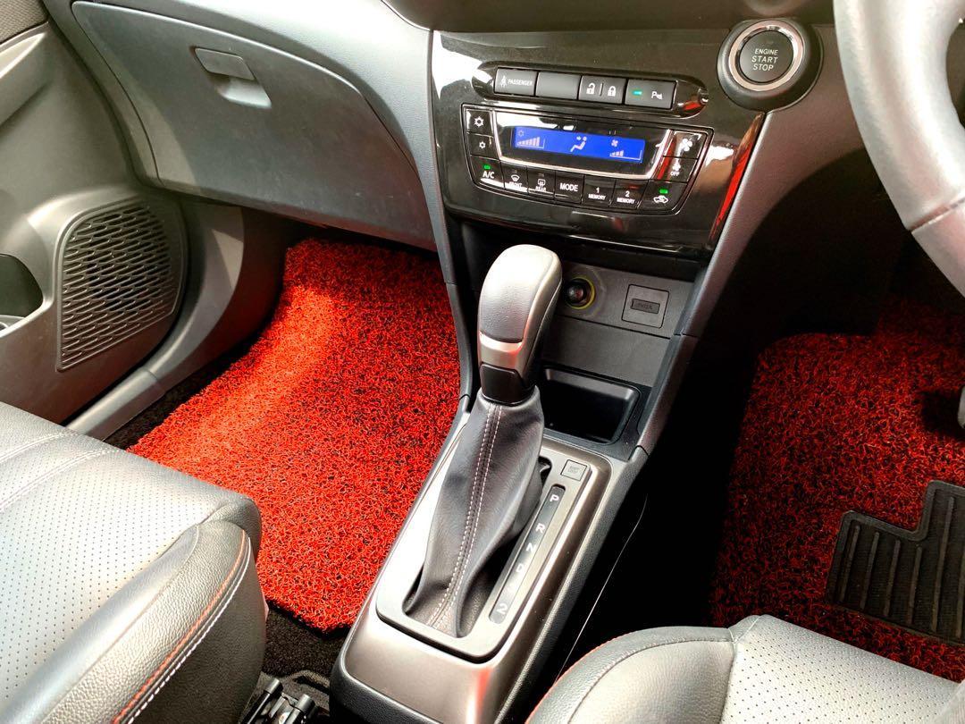 Rent Perodua MYVI 1.5 (A) AV Spec Dual VVTi Engine - Kereta Sewa